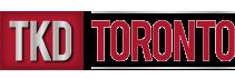 Taekwondo Toronto Logo
